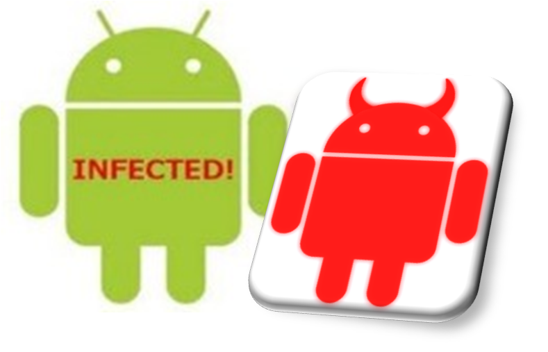 Worm Android/Samsapo.A