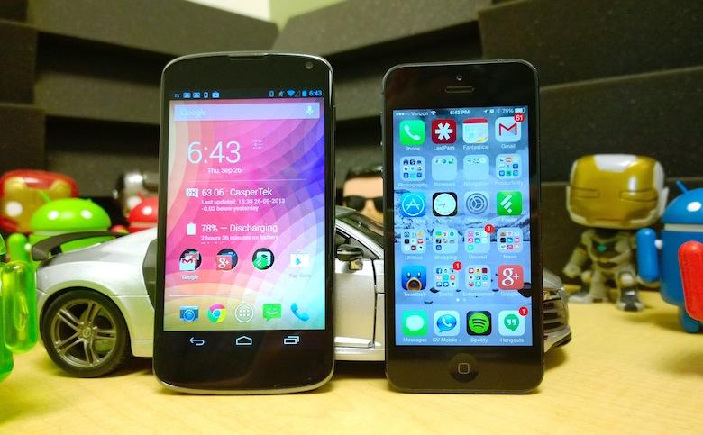 iOS-7-vs-jelly-bean