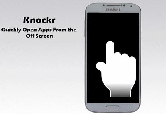 knockr