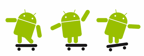 Android-surf