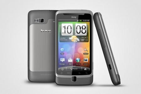 HTC-Desire-Z-gingerbread