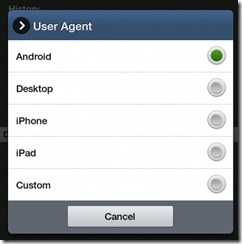 dolphin-hd-user-agent-settings