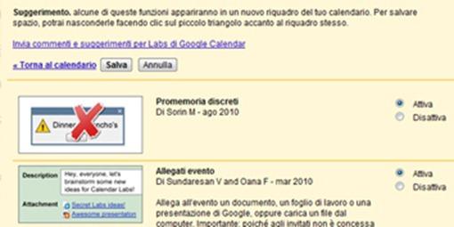 chrome-notifiche-calendar-promemoria-discreti