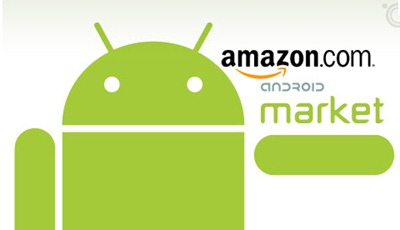 Amazon-App-Store-Android