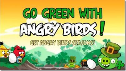 Angry-Bird-Seasons-in-occasione-della-festa-di-S-Patrizio